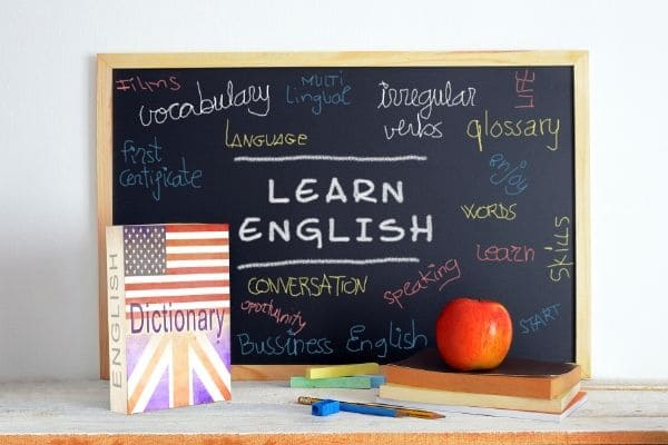 英語学習イメージ