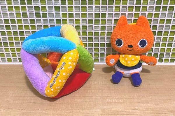 Emotional Toys