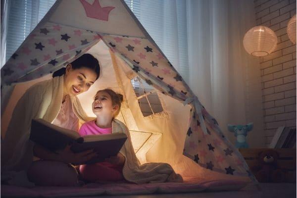 ハリーポッターの読み聞かせ(英語)を親が子供にする方法