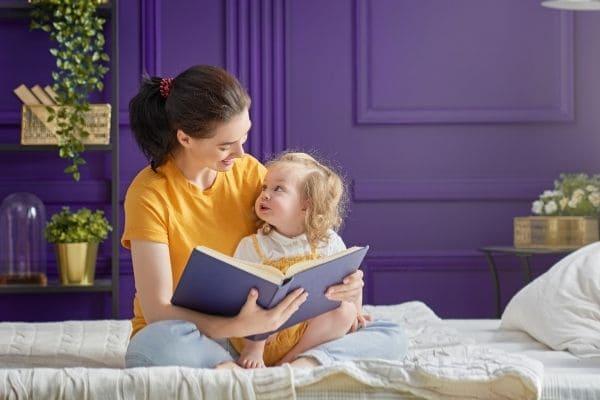 1歳の英語絵本おすすめ:スキンシップが取れる絵本