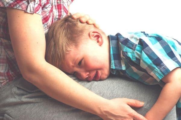 ちゃんと泣ける子に育てよう|親には子どもの感情を育てる義務がある【ネガティブな感情】