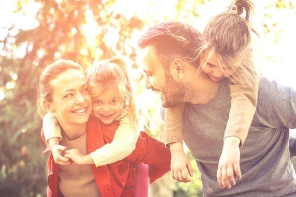 ちゃんと泣ける子に育てよう 子育ての理想と現実