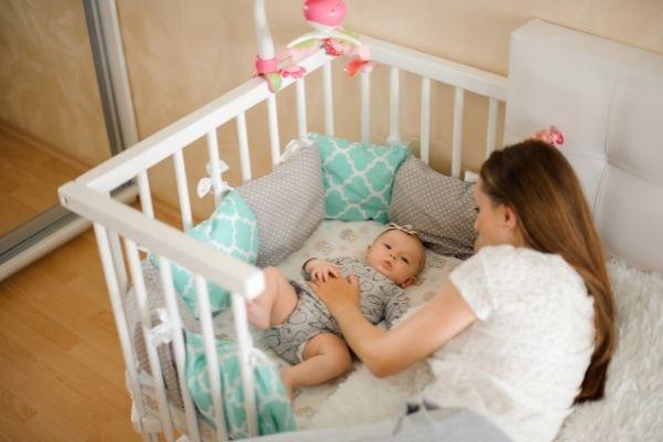 産後の睡眠についての本